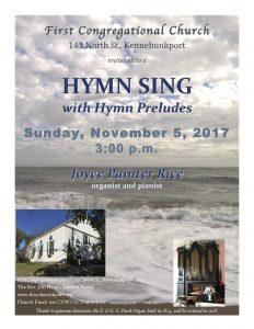 Flyer.2017Nov5HymnSing.(higher quality)